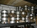 Buy expensive valve PEAK, plates PEAK, illiquid in any quantity