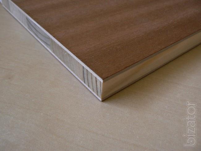 Blockboard veneer oak grade ab mm buy on