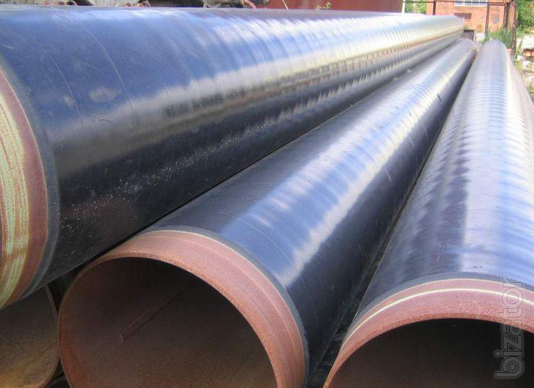 The Mas pipe insulation