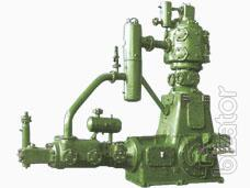 spare parts for industrial compressor equipment