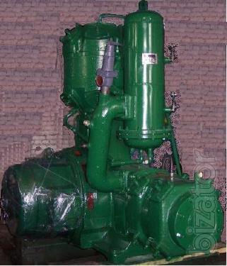 Buy Compressor 302ВП-10/8