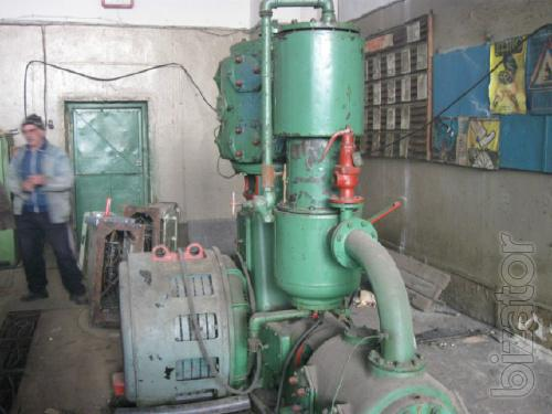 Buy compressor VP-20/8 from hranenia.