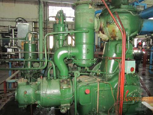 Buy compressor 305ВП-16/70 with storage, Boo, illiquid,spare parts