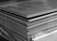 Lead sheet of 1, 1.5, 2, 2.5 mm GOST 9559-89