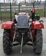 Mini-tractor Xingtai-244 (Xingtai 244)