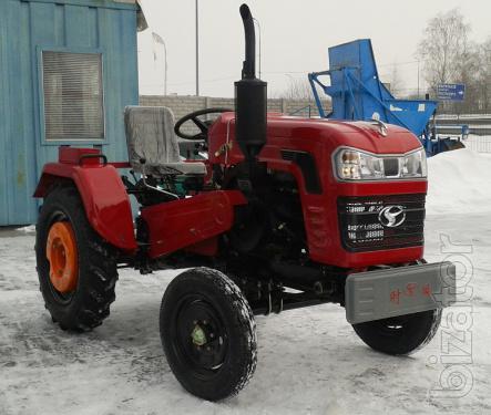 Mini tractor Shifeng SF-240 (Shifeng SF-240)