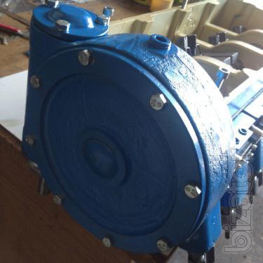 Sell Lubricators СН5м 31-04-2, 32-04-5, 41-08, 41-12, NP-500 21-8, 22-8