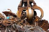 Buy scrap, scrap metal expensively!