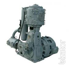 Buy compressor compressor 305ВП-16/70 in any condition BU, storage, illiquid package includes: 1. Compressor