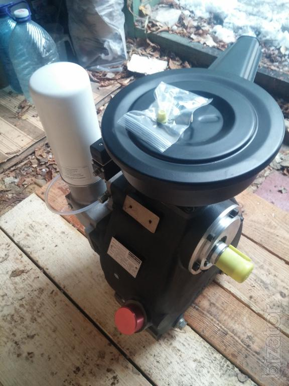 Screw compressor unit Rotorcomp NK-60 unit parts - Buy on www