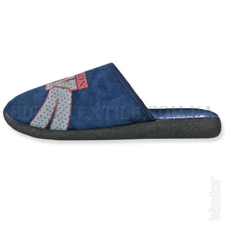 mens bedroom slippers inblu ukraine  buy on wwwbizator