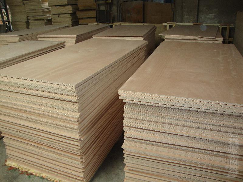 Fsf plywood water resistant birch in different sizes and for Plywood sheathing thickness