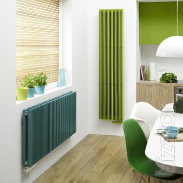 Design Afro New radiator Instal Projekt