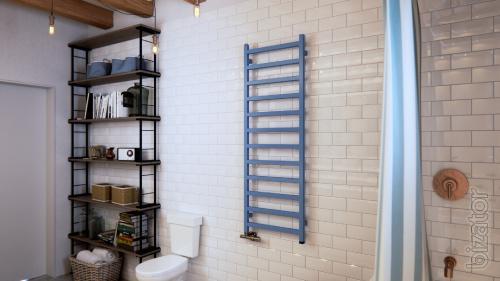 Towel Terma Simple
