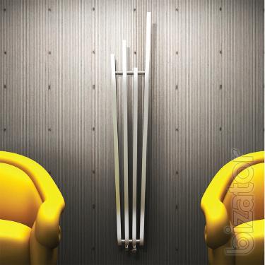 Designer radiators and heated towel rails Formula