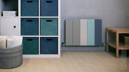 Design radiator Terma Neo