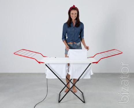 Electric dryer Totu from Instal Projekt