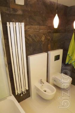 Design radiator Enix Mango