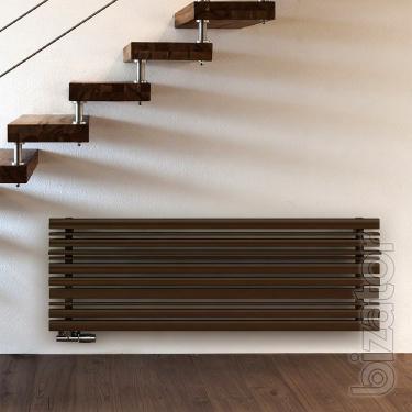 Design Horizontal radiator Terma Sherwood