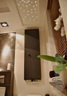 Design radiator Enix Santos