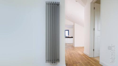 Tubular radiator Terma TUNE
