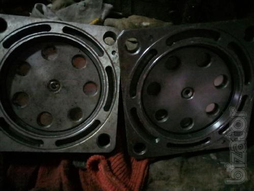 valve 80, EW, EW 40, D-Ц41б of compressors fuu-80