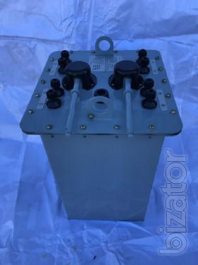 Autotransformer RNO-250-10 25/40A network 127/220V