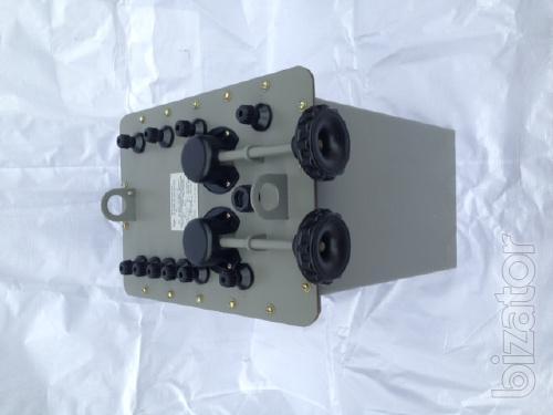 Atmn-32. Atmn-32-220. Atmn-32-220-75ukhl4 - autotransformer