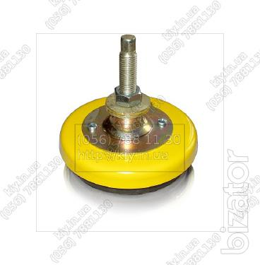 OV-31m isolators for machine tools (Wpopera OV-31m)