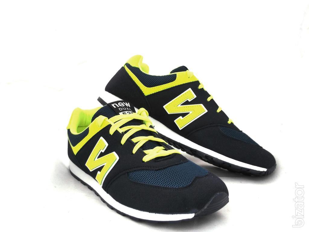 Running Shoes Mens New Balance 520 Model Stylish Spring