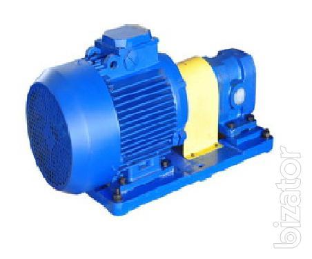 Pump unit БГ11-11, Units БГ11-11a, БВГ11-11, БВГ11-11A, BG 11-22, БГ11-22A, БГ11-23 A, БГ11-24 AND БГ11-25 AND