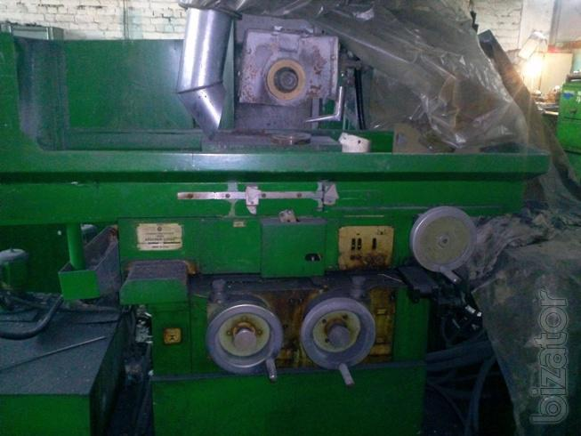 surface grinding machine 3 u0415711 u0412 buy on www bizator com Belarus 250 Motor 1992 Belarus 250AS
