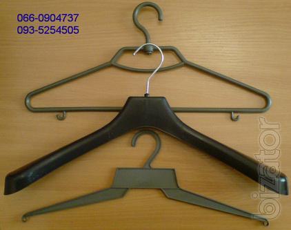 Пакеты, мешки и чехлы для одежды из полиэтилена.