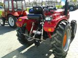 Mini tractor Shifeng DsF244CL (Chifeng DsF244CL) Deluxe 3-cylinder