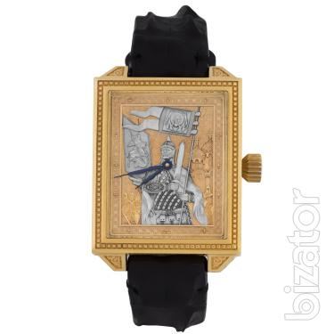 Gold womens watches buy - the money to invest