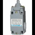 Limit switch VP - 15E, 660-440V, 10A