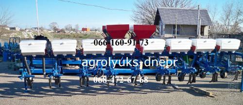 Hack Krn-5,6, cultivator