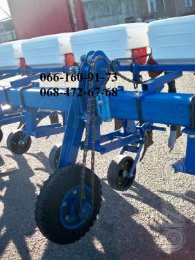Selling KMN(LCC)-4,2, provolochnik, cultivator.