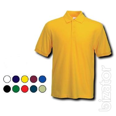 тенниски поло футболки