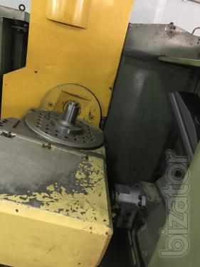 Universal 5 axis machining centre ZMM(Bulgaria) MC 032.