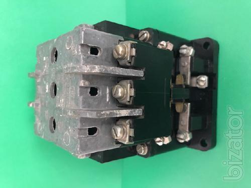 Magnetic starter, PME-211