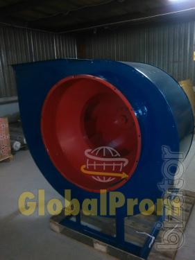 "Centrifugal fans low pressure (""snail"") VTS 4-75"