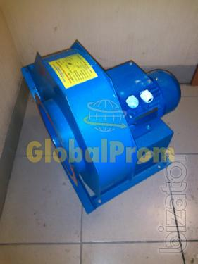 Fans radial dust GRP, VTSP 5-45 No. 3,15-8