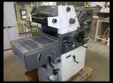 Printing machine A3 format, New