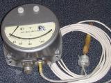 pressure gauges explosion proof,ВЭ16рб, instrumentation