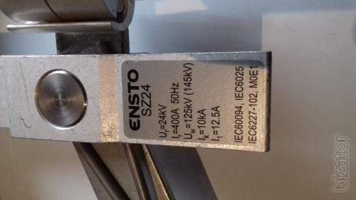 Disconnector SZ24 Ensto