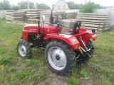 Mini tractor Shifeng DsF244C (Chifeng DsF244C) 3-cylinder