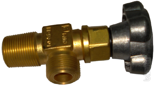 the oxygen valve VK balloon 94-01, вк94, VC-94 01 from manufacturer
