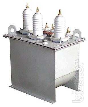 Voltage transformer WE-6, the transformer US transformer US-6