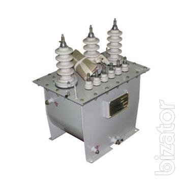 Voltage transformer WE-10, transformer US transformer US-10